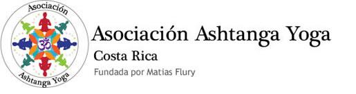 Asociación de Ashtanga Yoga, Costa Rica